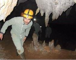 foto cuevas