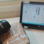Unboxing de regalos: Paquete Reloj BESO