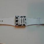 Unboxing de regalos: Detalle detrás Reloj BESO