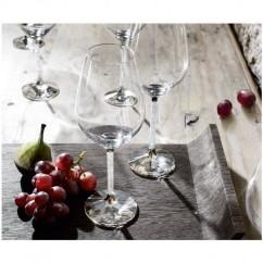 Crystalline Copas de vino blanco (2)