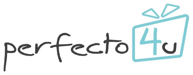 Logo Perfecto4U